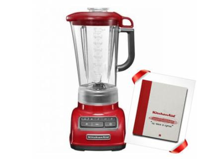 KitchenAid 5KSB1585EER, красный
