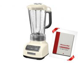 KitchenAid 5KSB1585EAC, кремовый