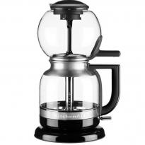 KitchenAid 5KCM0812EOB, черный