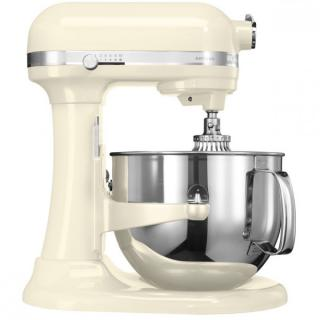 Кулинарный центр KitchenAid 5KSM7580XEAC, Кремовый
