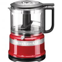 KitchenAid 5KFC3516EER, красный