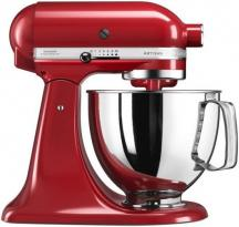 Кулинарный центр KitchenAid 5KSM125EER, красный