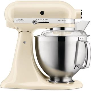 Кулинарный центр KitchenAid 5KSM185PSEAC, Кремовый