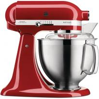 Кулинарный центр KitchenAid 5KSM185PSEER, Красный