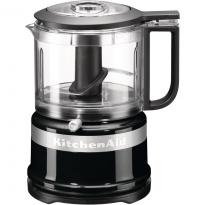 KitchenAid 5KFC3516EOB, Чёрный