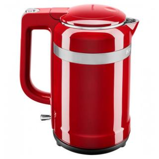 KitchenAid 5KEK1565EER, красный