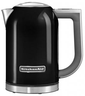 KitchenAid 5KEK1722EOB, черный