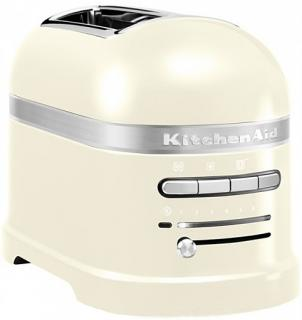 KitchenAid 5KMT2204EAC, кремовый