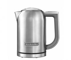 KitchenAid 5KEK1722ESX, стальной