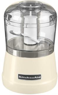 KitchenAid 5KFC3515EAC, кремовый