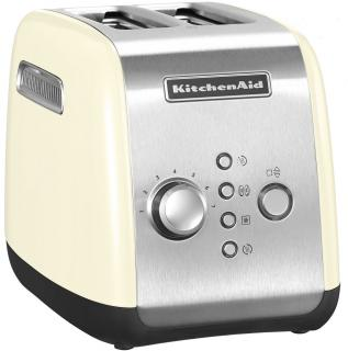 KitchenAid 5KMT221EAC, кремовый