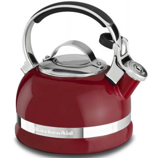 KitchenAid KTEN20SBER, красный