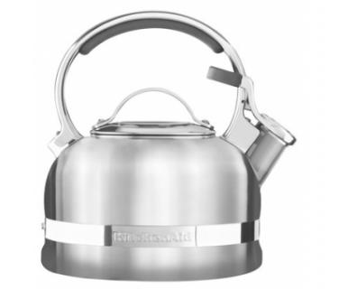 KitchenAid KTST20SBST, стальной
