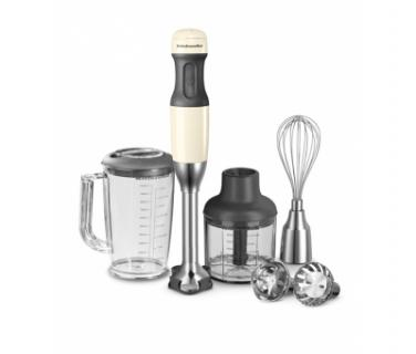 KitchenAid 5KHB2571EAC, кремовый