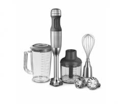 KitchenAid 5KHB2571ESX, стальной