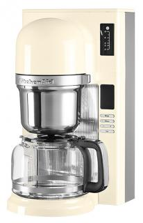 KitchenAid 5KCM0802EAC, кремовый