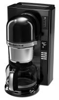 KitchenAid 5KCM0802EOB, черный