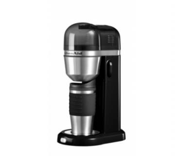 KitchenAid 5KCM0402EOB, черный