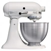 Кулинарный центр KitchenAid 5K45SSEWH