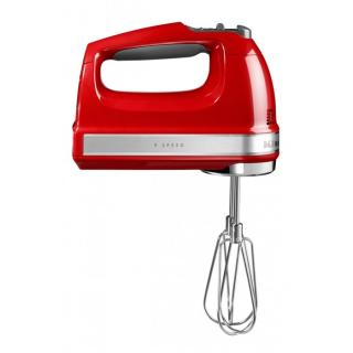 KitchenAid 5KHM9212EER, красный