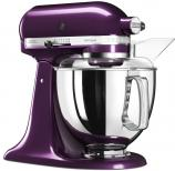 Кулинарный центр KitchenAid 5KSM175PSEPB, сливовый